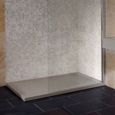 Naturals™ Infinity Plate Shower Tray