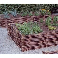 Hazel Garden Border (Set of 4)