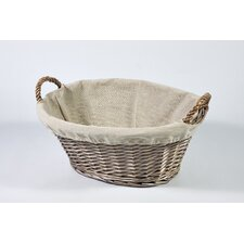 Oval Washing Basket
