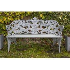 Coalbrookdal Garden Bench