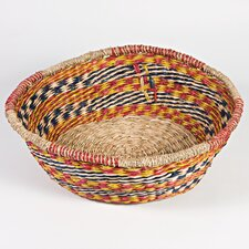 Zulu Fruit Bowl Basket