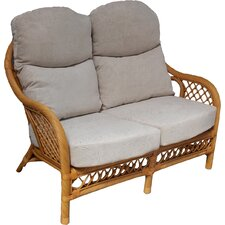 Marbella 2 Seater Sofa
