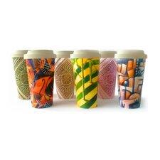 Bamboo Fiber Cup