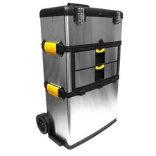 Massive and Mobile Tool Box