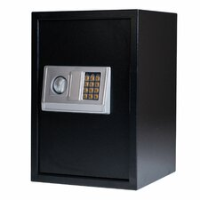 Electronic Lock Commercial Safe