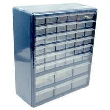 43-Drawer Small Parts Organizer