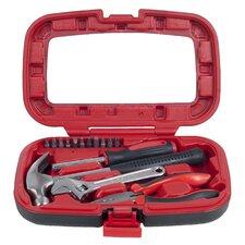 15 Piece Tool Kit