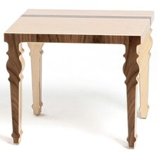 William and Mary End Table