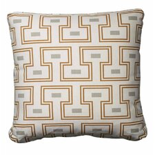 Cotton Throw Pillows (Set of 2)