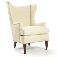 Enzo Wingback Chair