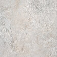 "Rok 20"" x 20"" Porcelain Field Tile in Calcare"