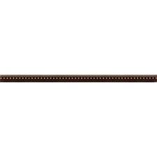 """Ambiance Bead Liner 9/16"""" x 12"""" in Venetian Bronze"""