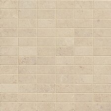 """Tribeca 1"""" x 2"""" Porcelain Mosaic Tile in Watts"""