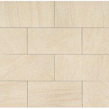 """Purestone 12"""" x 24"""" Porcelain Field Tile in Beige"""