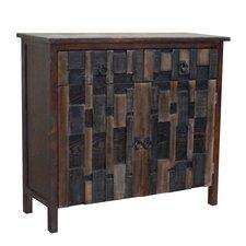 Mosaic Cabinet