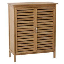 """Natural Spa 24.5"""" x 30"""" Freestanding Cabinet"""