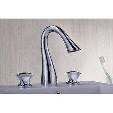 Double Handle Sink Faucet