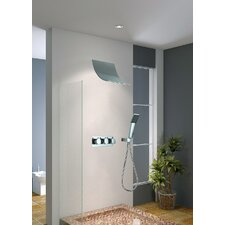Contemporary/Modern Shower Faucet