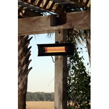 Wall Mounted Electric Patio Heater