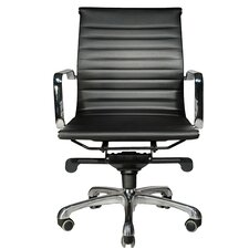 Robin Low-Back Chair