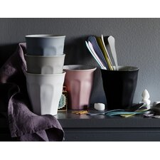 Kaffe Tumbler Coffee Mug (Set of 4)