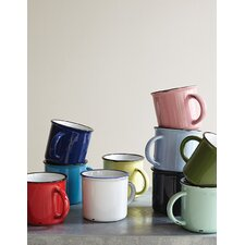 Tinware Mug (Set of 4)