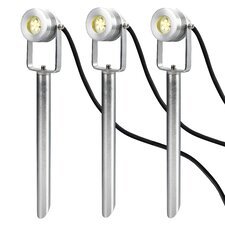 Spennymoor 3 Light Spot Light (Set of 3)