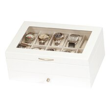 Ten Section Watch Box