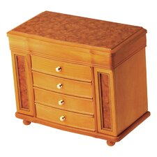 Ida Jewellery Box