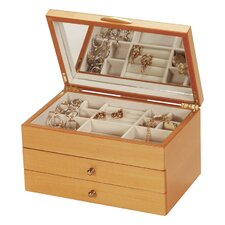 Meagan Jewellery Box