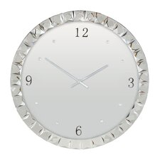 55cm Deco II Wall Clock