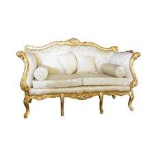 Paris 2 Seater Sofa