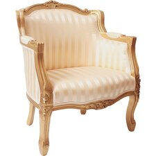 Gilt Armchair