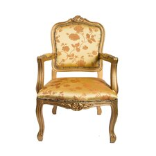 Louis Upholstered Dining Chair