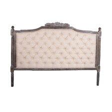 Heritage Upholstered Headboard