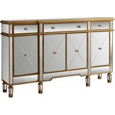 Imperial 4 Door 3 Drawer Cabinet
