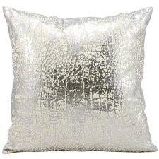 Memories Cotton Throw Pillow