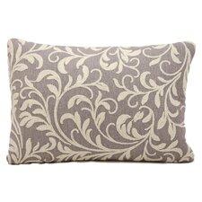 Shadow Wool Lumbar Pillow