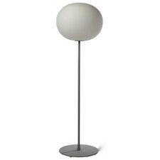 "LuminArt Velas Color-Changing 38"" Floor Lamp"