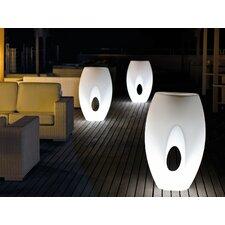 """LuminArt Grandeu 36"""" Floor Lamp"""