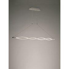 Lattice 1 Light Pendant Lamp