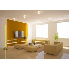 "Taro Color Changing 63"" Floor Lamp"