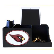 NFL Valet Tray/Charging Station
