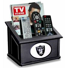 NFL Media Organizer