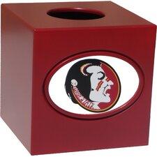 NCAA Tissue Box Cover