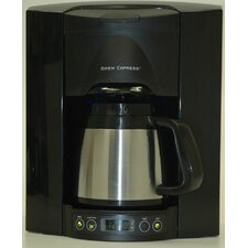 4 Cup Built-In-The-Wall Self-Filling Coffee and Hot Beverage System