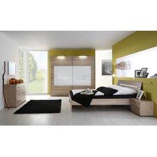 Anpassbares Schlafzimmer-Set Sanary