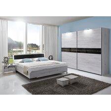 4-tlg. Schlafzimmer-Set Acapulco, 180 x 200 cm