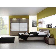 4-tlg. Schlafzimmer-Set Sanary, 180 x 200 cm