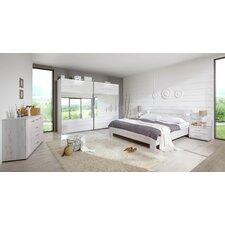4-tlg. Schlafzimmer-Set Vicenza, 160 x 200 cm